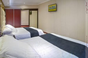 Tranquil, clean and comfortable accommodation